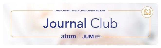 Journal Club Banner
